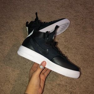 Nike Air Force 1 Ultraforce Mid!